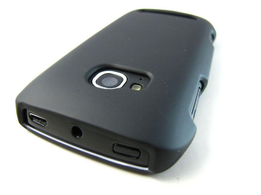 HARD SHELL CASE COVER NOKIA LUMIA 710 TMOBILE PHONE ACCESSORY