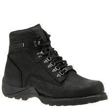 Harley Davidson VIRGO Mens Steel Toe 6 Chukka Black Leather Boots