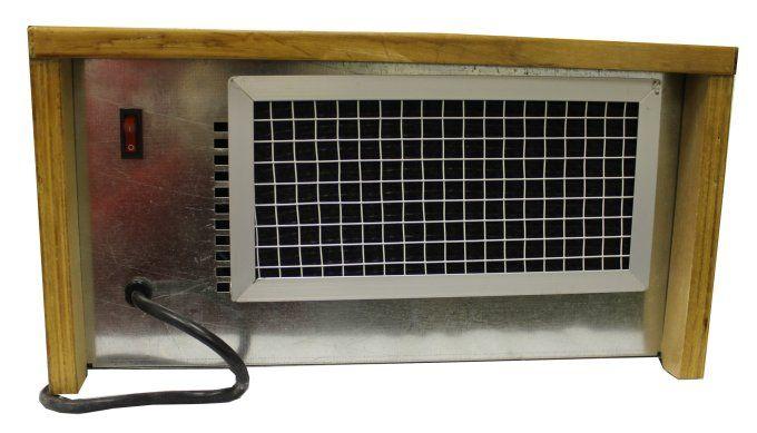 Electric 750 Watt Infrared Quartz Heater Portable Space Heater