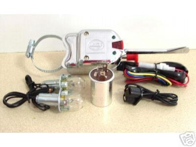 blinker switch kit antique hot rat rod classic old car auto truck